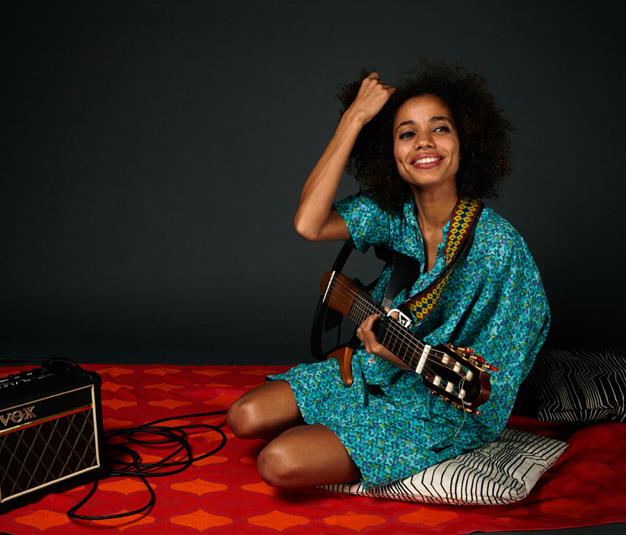 Nneka Discography